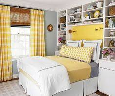Working With A Small Master Bedroom Decorating Bedrooms And Room - Clever storage ideas for small bedrooms