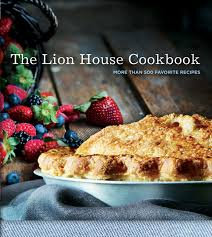 food lion hours on thanksgiving the lion house cookbook more than 500 favorite recipes temple