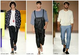 080 barcelona fashion spring 2017 trends for men and women 080