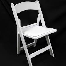 renting folding chairs rental inventory elite events rental