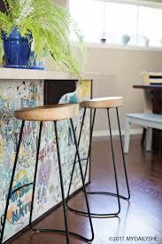 diy graffiti kitchen island art kitchens and house