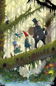 115 best over the garden wall images on pinterest over the