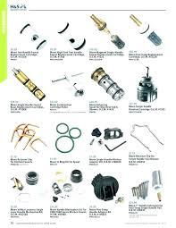 repair single handle kitchen faucet moen single handle shower faucet parts diagram kitchen bathroom