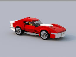 lego sports car lego sports car moc mocs sports cars muscle cars pony cars