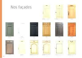 changer facade meuble cuisine facade placard cuisine facade porte de cuisine seule facade de