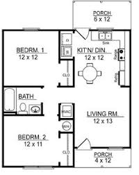 blueprints for small houses 26 x 40 cape house plans second units rental guest house