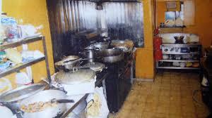 cuisine insalubre 3 visites et 4 amendes pour le casse croûte mont jdm