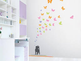 Bedroom Wall Stickers For Toddlers Wall Stickers Childrens Bedroom