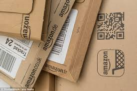 amazon sale for black friday amazon to drag black friday sale across 12 days daily mail online