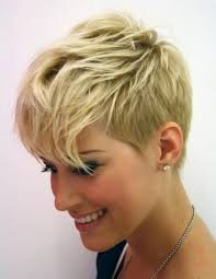 short hairstyles for thin hair and round faces hair style and