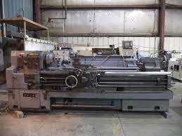 machine tools of america