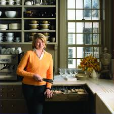 Martha Stewart Kitchen Cabinets Home Depot Martha Stewart U0027s Kitchen Tips Popsugar Home