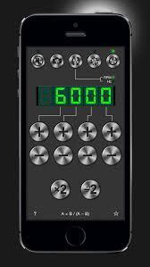 40 hz strobe light app strobe light tachometer rpm meter apps 148apps