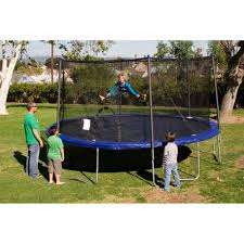 Best Backyard Trampolines Trampolines Walmart Com