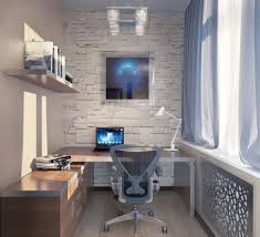 Office Wall Decorating Ideas For Work Office Corner Computer Desk Work Office Decor Home Office