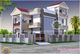 Indian Home Design Plan Layout by Modern House Design Plans India Ideasidea