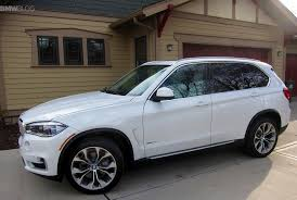 bmw jeep 2008 top five bmws for winter driving