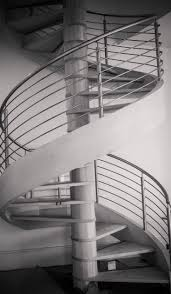 nice and appealing wrought iron spiral staircase 60 best glass stairs images on pinterest glass stairs
