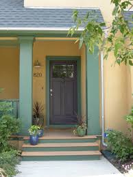 What Color To Paint Front Door Shut The Front Door Thinking About Color Riverscolorworks Design