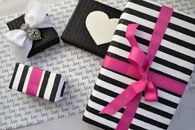 black and white striped gift bags gift bag black and white striped marble vine