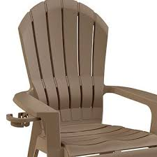 big easy adirondack chair ergonomic resin portobello model