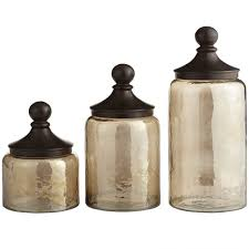 uncategories black canister sets for kitchen cream canister set