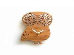 clock designs wooden furniture design clock designs penguins animal clock
