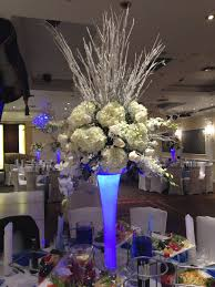 Flower Centerpieces For Wedding Bridal Party Event Flowers Ny