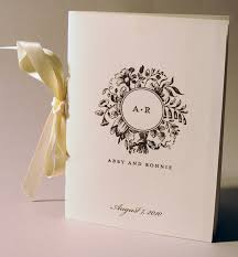 printing wedding programs 10 best wedding programs images on printing companies