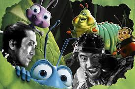 samurai u0027 u0027a bug u0027s u0027 movie decider