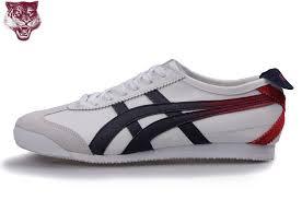 asics mens asics tiger kanuchi shoes yellow black no 1608 asics