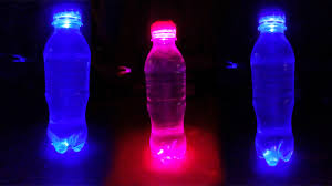 how to make a lighting for plastic bottles home decorating ideas