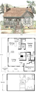 3 bedroom cabin floor plans 3 bedroom cottage floor plans ideas home