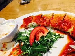bos cuisine restaurant meram bos en lommer picture of meram bos en lommer