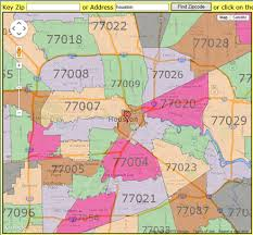 houston map with zip codes workaround for no television guide available in windows media