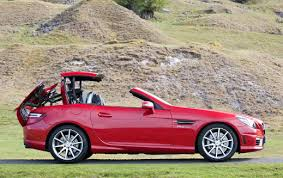 mercedes stratstone 8 reasons why mercedes slk is the best summer car