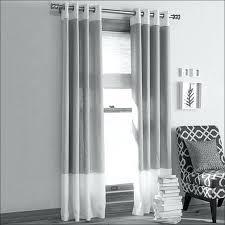 White Chevron Curtains Yellow Grey And White Curtains Size Of Yellow Grey And White