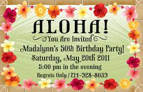 themed birthday custom invitations and announcements for all
