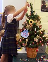 christmas theme activities for pre k prekinders