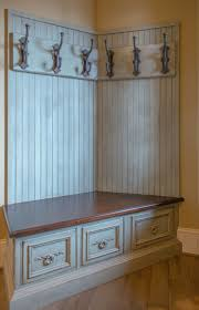 Entry Hall Furniture by Best 25 Hall Trees Ideas On Pinterest Door Crafts Country