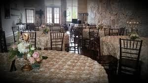 chair covers and linens hill chair covers linens event rentals pensacola fl