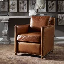 Leather Club Chair Uttermost Roosevelt Club Chair 808 Wholesale Through Jody