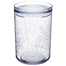 elements kitchen canister for sale at zak com elements medium food storage container white fossil