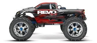 traxxas revo 3 3 ripit rc rc monster trucks rc financing rc