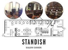 design a beauty salon floor plan thin salon floor plan design floor plans pinterest salons