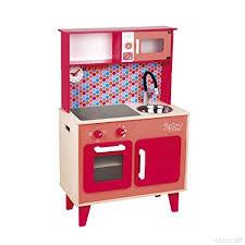 cuisine jouet janod jouet en bois cuisine enfants cuisine de jeu en bois
