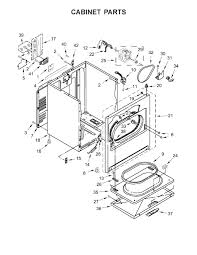 kenmore dryer wiring diagram wiring diagram and schematic design