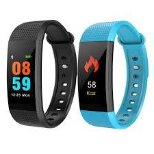 best health bracelet images I9 smart bracelet smart watch heart rate monitor bluetooth blood jpg