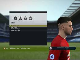 fifa 14 all hairstyles messi hairstyle for fi xiv career mode fifa 14 at moddingway