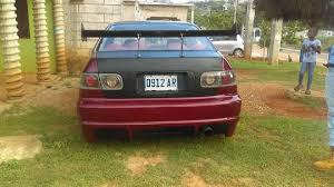 honda civic modified 1994 honda civic modified for sale in spanish town jamaica st